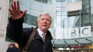 BBC soll Geld bekommen wie ARD und ZDF