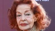 Margot Hielscher ist gestorben