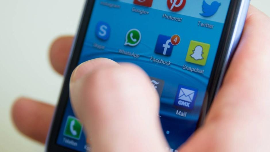 Vier Neuigkeiten: Die Mobil-Version von Facebook meldet sich