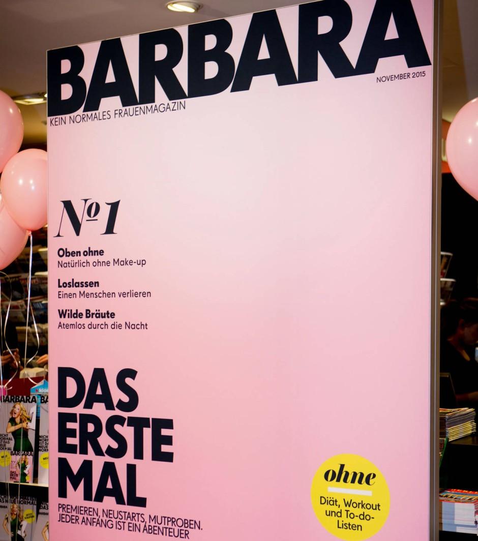 aktuell feuilleton medien barbara schoeneberger jetzt eigenes magazin