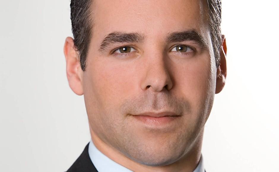 Alexander Alvaro war bisher haushalts- und innenpolitischer FDP-Sprecher und Vizepräsident des Europäischen Parlaments