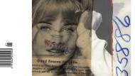 """Die neue """"Dame"""" mit einem Titelbild des Künstlers Thomas Ruff."""