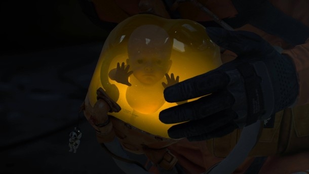 Weltuntergangsreise mit Kind