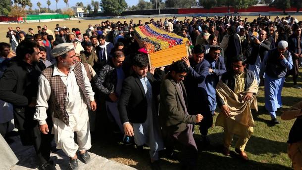 Journalistin in Afghanistan ermordet