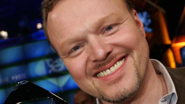 Stefan Raab beendet Fernsehkarriere