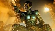 """Der Film """"Tanz der Teufel"""" darf jetzt zwar gezeigt werden, ansehnliche Bilder aber liefert er nicht gerade. Und teuflische Figuren gibt es ja auch in anderen Filmen des Regisseurs Sam Raimi, etwa den von Willem Dafoe gespielten Grünen Kobold in """"Spider-Man""""."""