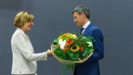 ZDF-Intendantenwahl: Liebesgrüße aus Mainz