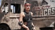 """""""Army of the Dead"""" auf Netflix: Keine Zukunft für kaputte Typen"""