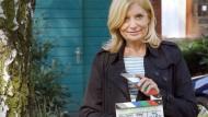 """Klappe: Sabine Postel lässt am letzten """"Tatort"""" aus Ludwigshafen kein gutes Haar."""