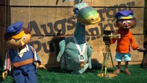 Augsburger Puppenkiste kehrt ins Fernsehen zurück