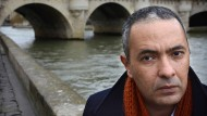 Wo er aktuell lebt, hält er aus Sicherheitsgründen geheim: der algerische Schriftsteller Kamel Daoud.