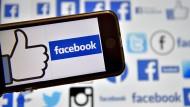 Facebook sollte nicht den Ahnungslosen spielen