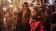 Zwischen Alpenraum und Albtraum: Die Kommissare Gedeon Winter (Nicholas Ofczarek) und Ellie Stocker (Julia Jentsch) jagen dem Wahnsinn hinterher.
