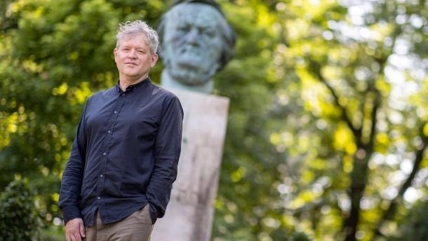 """Parsifal"" mit Brille in Bayreuth"