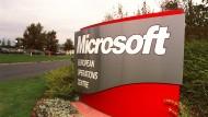 Amerikanischer Zugriff auf irischem Boden? Das European Operations Centre von Microsoft in Dublin