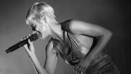 Dancing on her own: Die schwedische Popkünstlerin und Label-Besitzerin Robyn.
