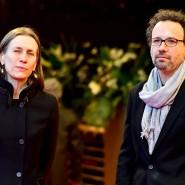 Durchwachsene Bilanz: Mariette Rissenbeek und Carlo Chatrian haben ihre erste Berlinale hinter sich.