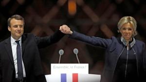 Französisches Frühlingsmärchen