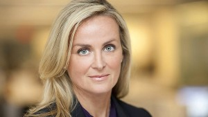 Eine Frau für Fox News