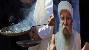 Das geistliche Oberhaupt der Jesiden ist tot