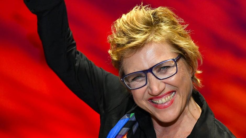 """Andrea Hohnen hat den Nachwuchsfilmwettbewerb """"First Steps"""" zwanzig Jahre lang betreut und zu einer Instanz gemacht. Ihr Wirken hallt nach."""