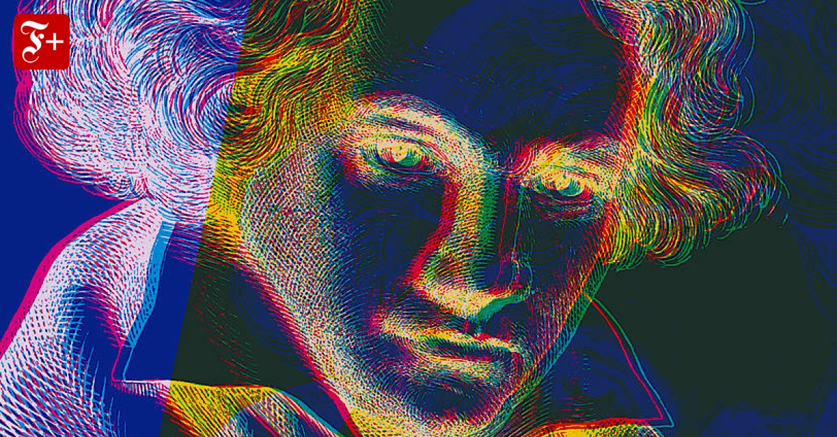 Beethovens Geburtstag: Ode an ein revolutionäres Genie