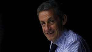 Attila und Sarkozyx
