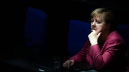 RTL verfilmt Angela Merkels Leben