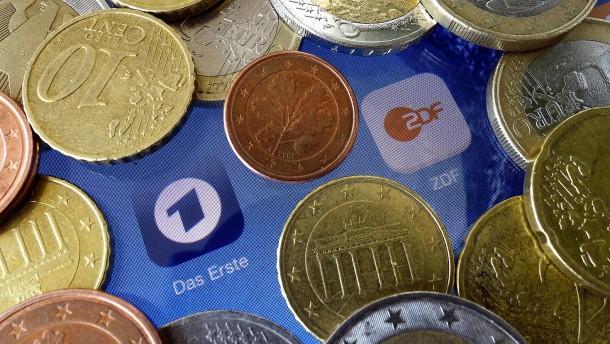 FDP will Erhöhung des Beitrags verschieben