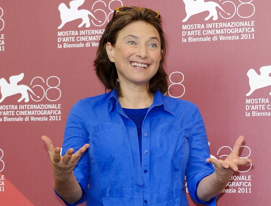 """Noch vor wenigen Wochen hatte Chantal Akerman ihren nunmehr letzten Film """"No Home Movie"""" in Locarno vorgestellt. Er handelt vom Sterben ihrer Mutter, einer Überlebenden von Auschwitz."""