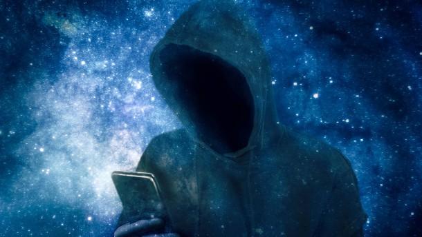 Herrscht im Internet schon Krieg?