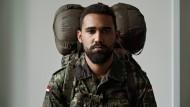 """Der Dokumentarfilm """"Soldaten"""" im Ersten: Stell dir vor, es ist Krieg"""