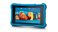 """Ein Gerät, fünftausend kostenlose Angebote: Das Kindle-Modell """"Fire HD Kids Edition"""""""