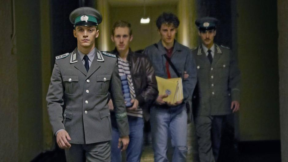 """""""Deutschland '83"""""""