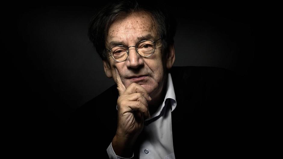 Wird ihm ein Interview zum Verhängnis? Der französische Philosoph Alain Finkielkraut
