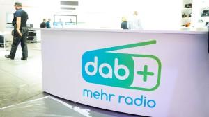 Schluss mit Digital Audio Broadcasting?