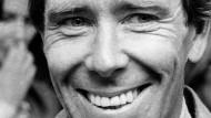 Fotograf, Designer, in den Adelsstand erhoben: Lord Snowdon, bürgerlich Antony Armstrong-Jones (1930 - 2017).