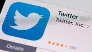 Laxer irischer Datenschutz für drei Viertel aller Twitter-Nutzer