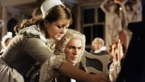Was hieß es, Bachs Frau zu sein?