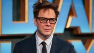 Das Internet vergisst nicht: Der Regisseur James Gunn ist wegen geschmackloser Tweets aus den Jahren 2008 bis 2012 gefeuert worden.