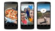 """""""Sag """"Hallo"""" zu Instagram-Stories"""". Meist stecken amerikanische Unternehmen hinter diesem Spruch."""