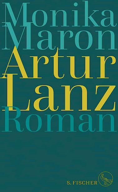 Monika Maron: Artur Lanz. Roman, Verlag S. Fischer, 224 Seiten, 19,90 Euro. Die Buchpremiere findet am 9. September 2020  im Pfefferberg Theater in Berlin statt.