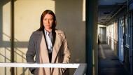 Gerechtigkeit für das Opfer, Strafe für die Täter: Die Polizistin Caroline Goode (Keeley Hawes) gibt nicht auf.