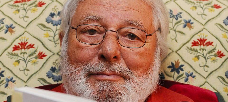 Zum Tod Des Kritikers Wolfram Siebeck