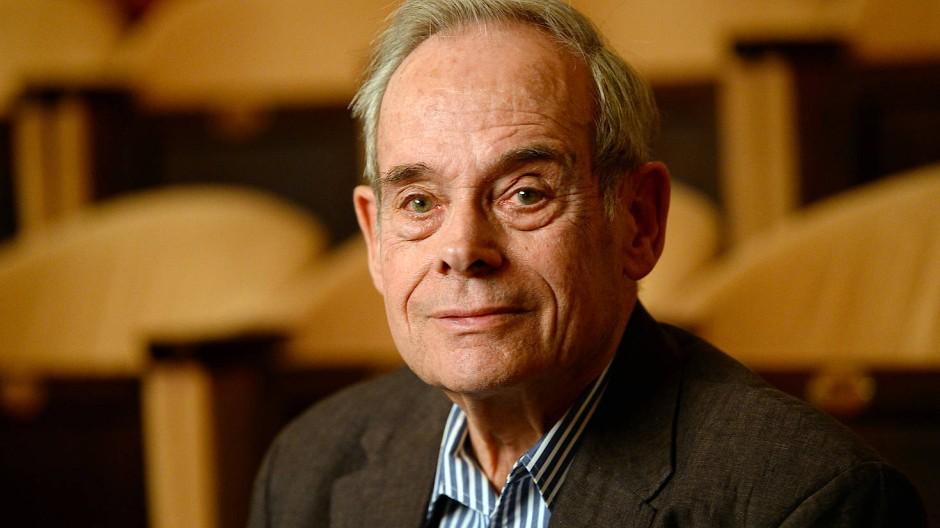 Horst Pillau (1932 - 2021).