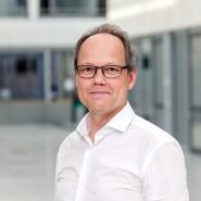 Seit dem 1. September des vergangenen Jahres Intendant des SWR: Kai Gniffke.