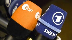 ARD und ZDF starten gemeinsames Streaming-Netzwerk