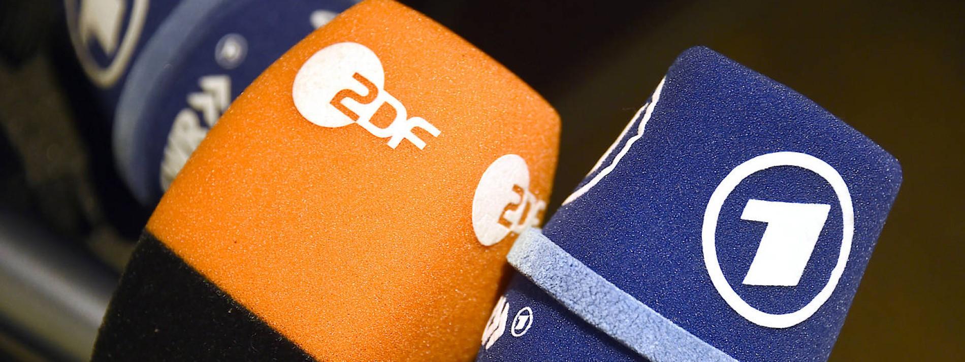 ARD und ZDF verschenken Geld