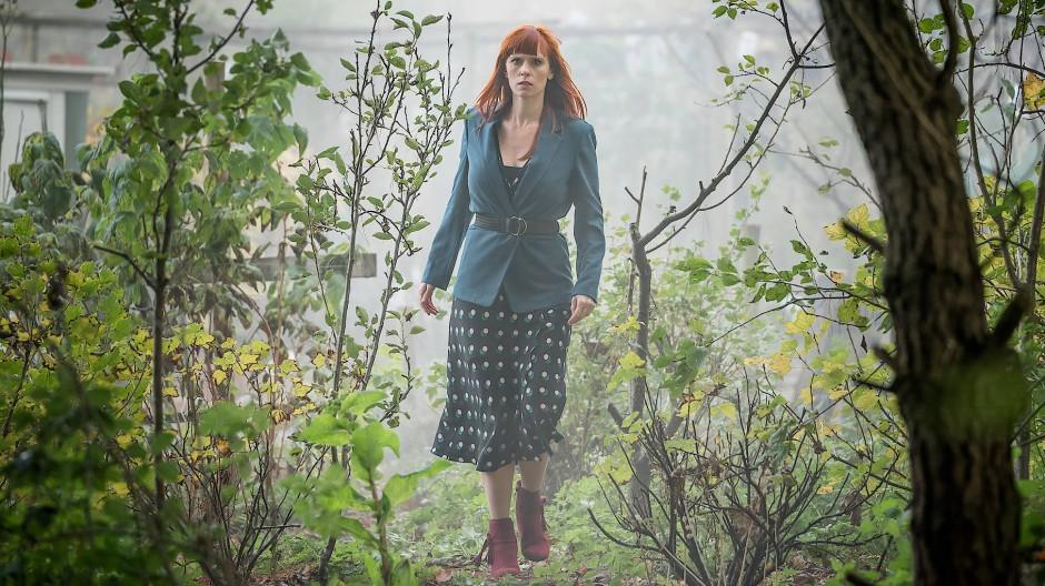 Ihr Sohn ist verschwunden: Zoe (Audrey Fleurot) macht sich bangen Mutes auf die Suche.