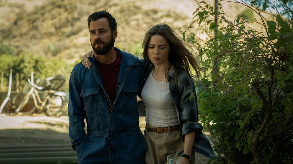 Ein Leben jenseits der Konsumgesellschaft: Allie (Justin Theroux) und Margot (Melissa George) wollen ihre alte Existenz hinter sich lassen und entkommen ihr doch nicht.